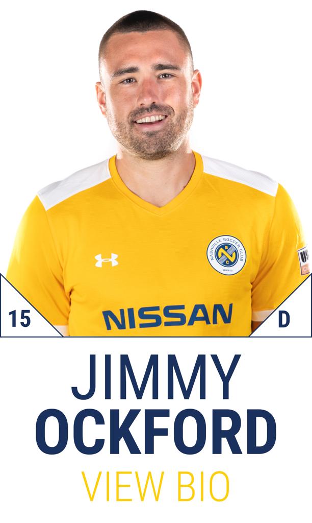 Jimmy Ockford