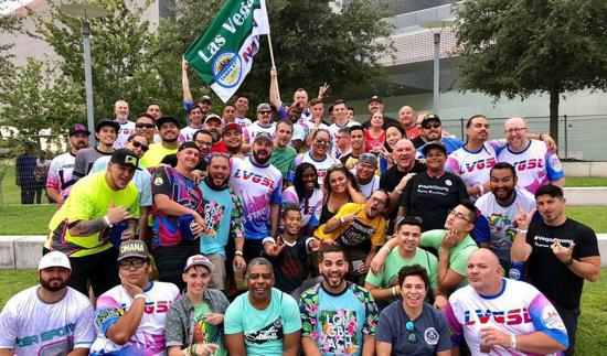 Las Vegas Gay Softball League
