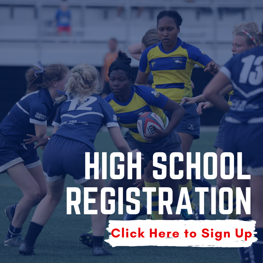 High School Player Registration