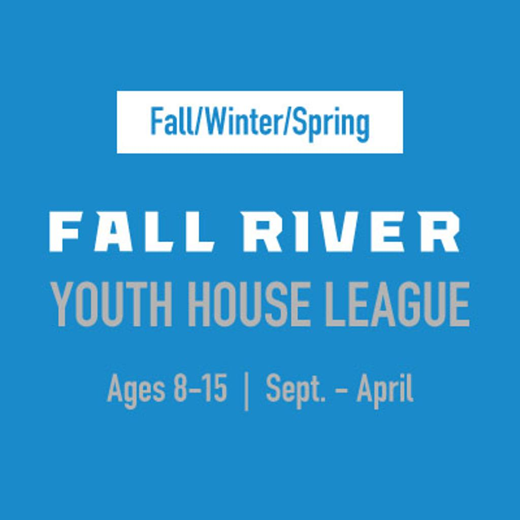 Fall River House Youth Hockey League