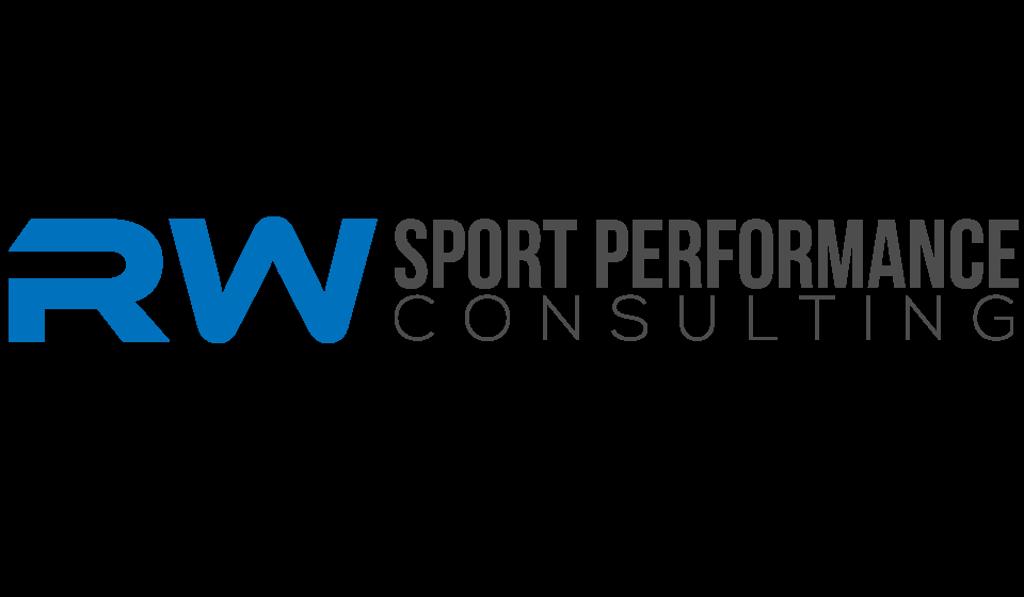 RW Sport Performance Consulting logo