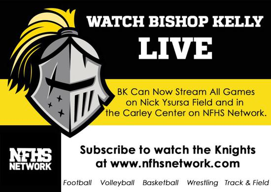Subscribe to Watch the Knights!