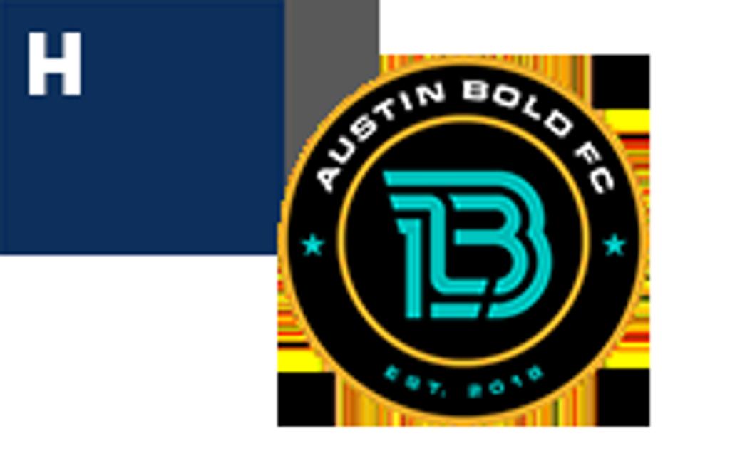 Colorado Springs Switchbacks F-C VS. Austin Bold F-C Game 1