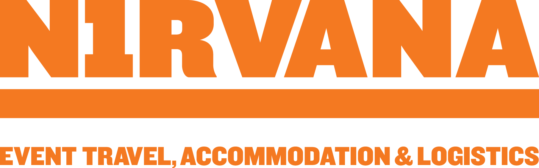 Logo Nirvana Event Travel, Accommodation e Logistica
