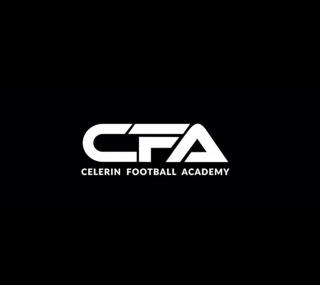 Celerin Football Academy.