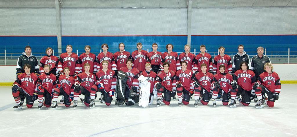 Rockwood Summit Hockey