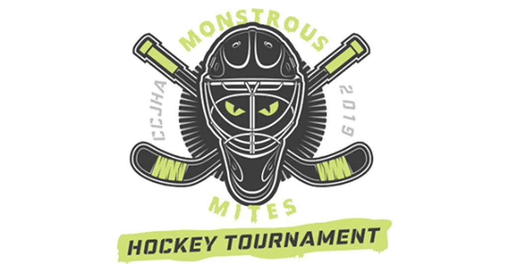 Monstrous Mites Logo