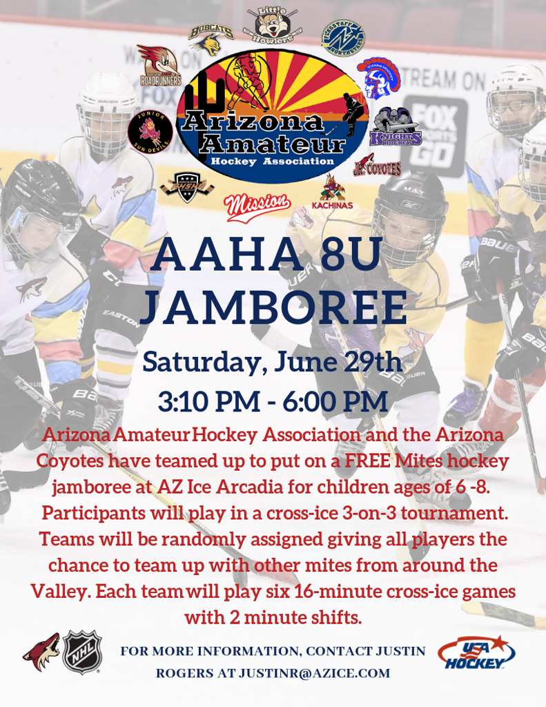 Jun 29th AAHA Mite Jamboree