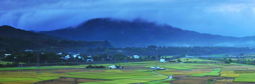 IRONMAN 70.3 Taitung, Taiwan