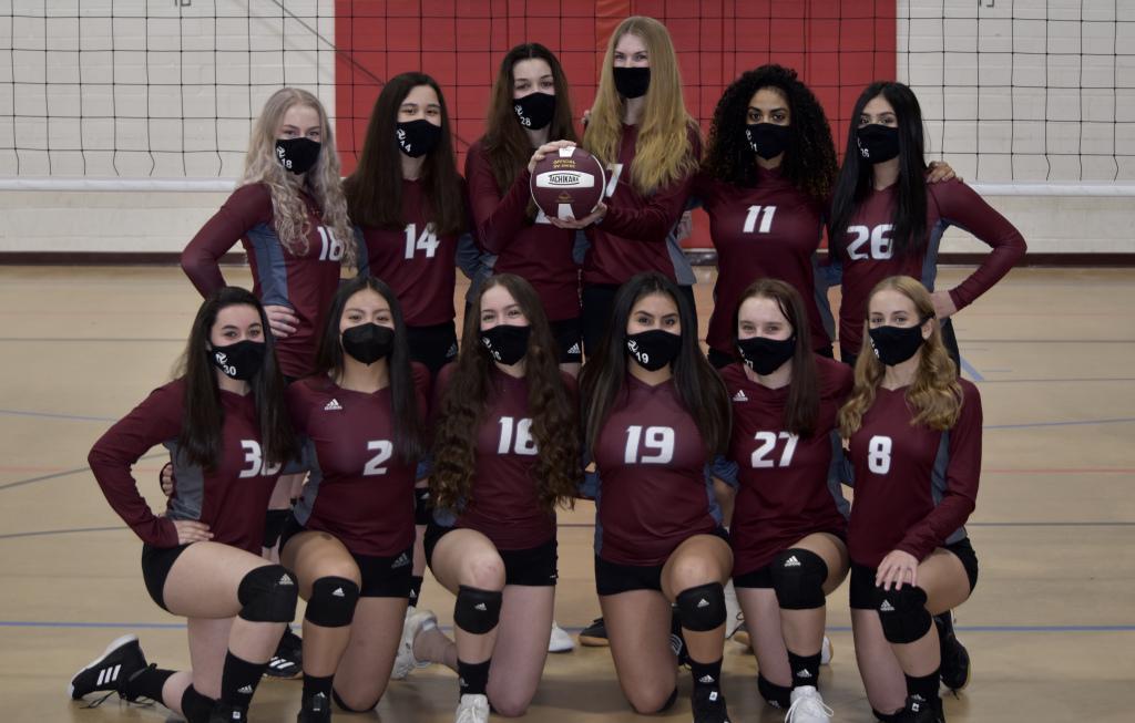 Fierce Elite Volleyball Club 16U