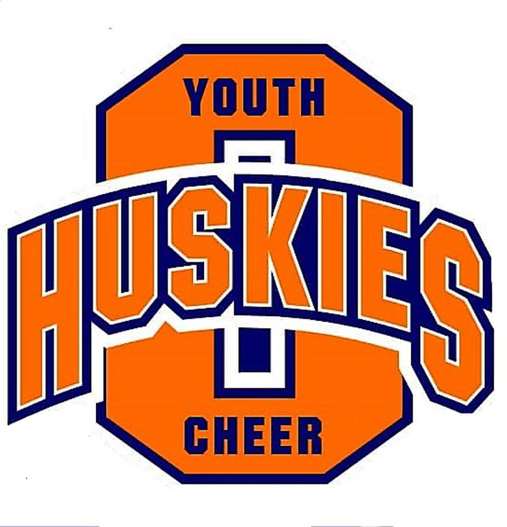 Visit Our Youth Huskies Cheer Store