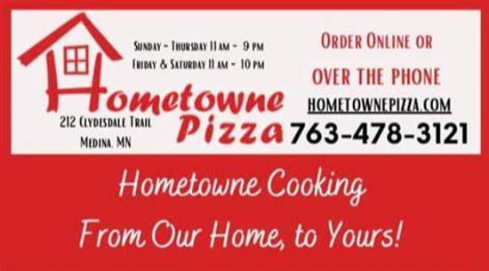 HomeTowne Pizza