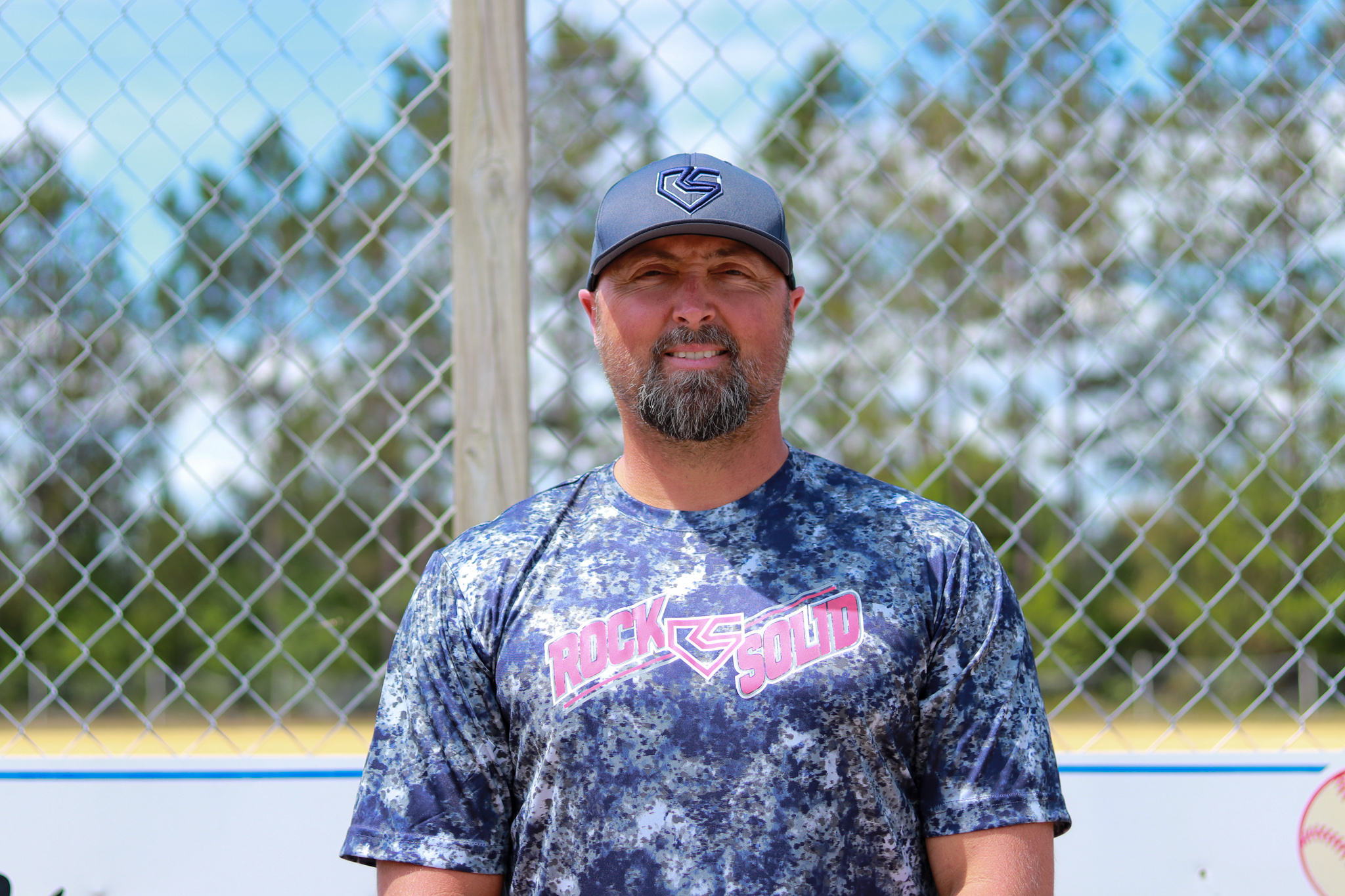 Fletcher Bates Baseball Instructor