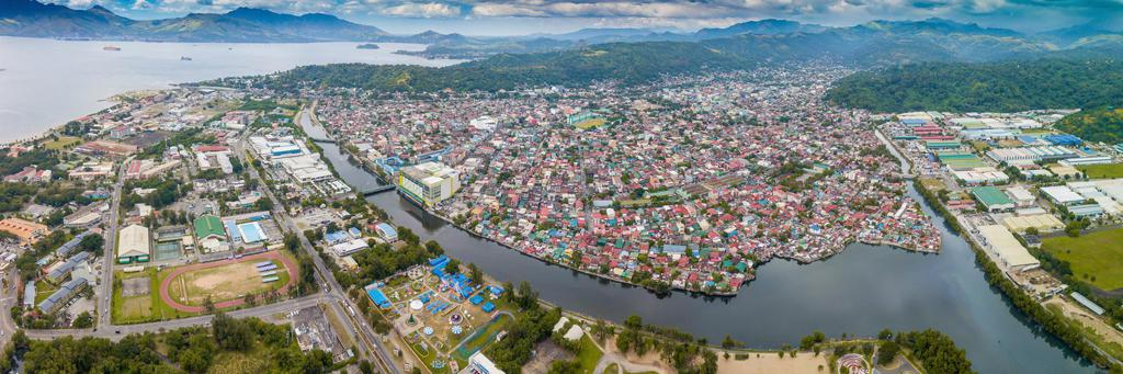 IRONMAN Subic Philippines