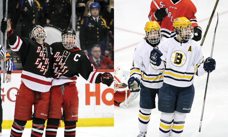 "MN H.S.: Ranking The Best High School Teams Of The ""modern Era"""