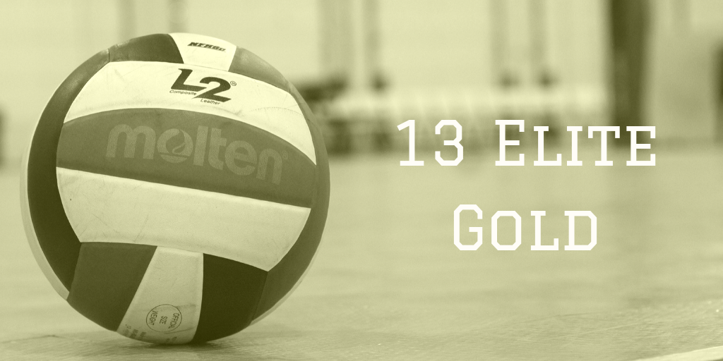 13 Elite Gold