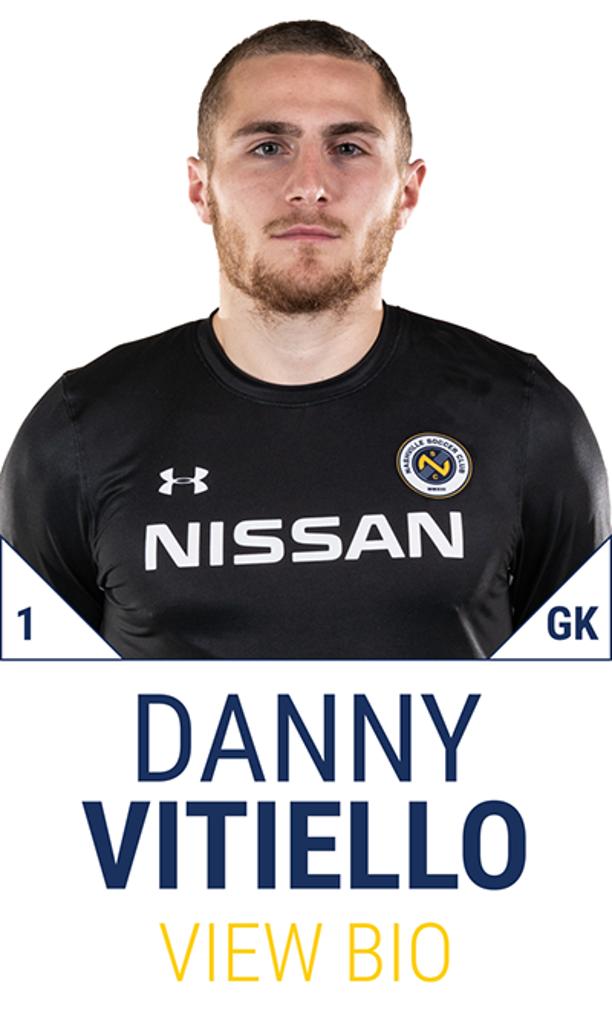 Danny Vitiello