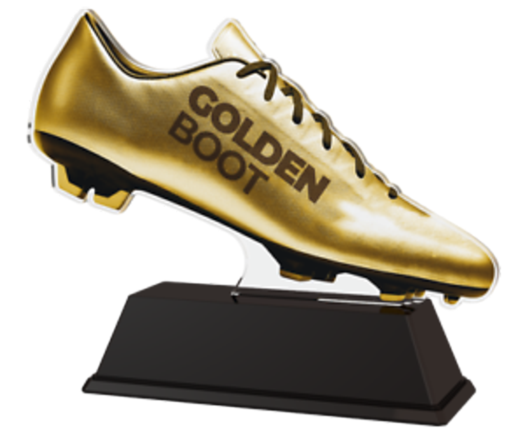 Golden Boot Chase