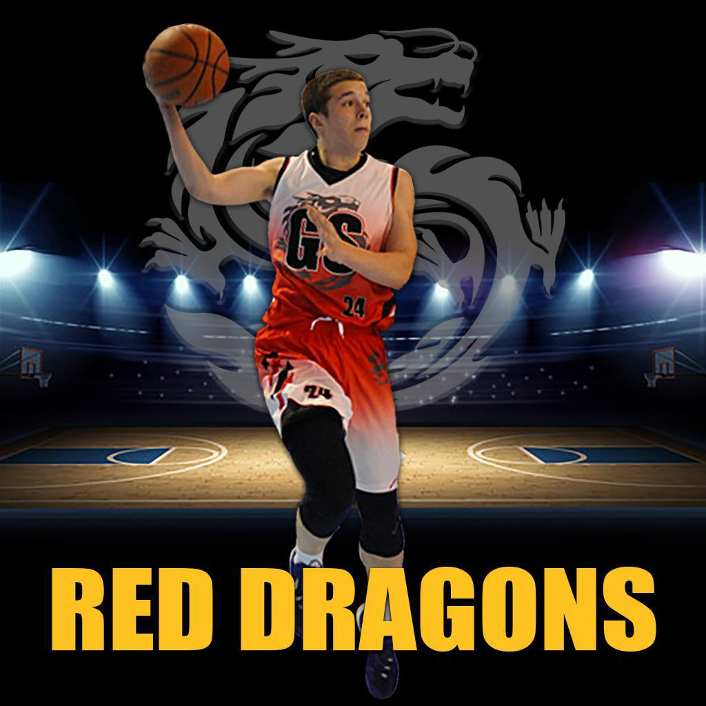 Red Dragons Homepage