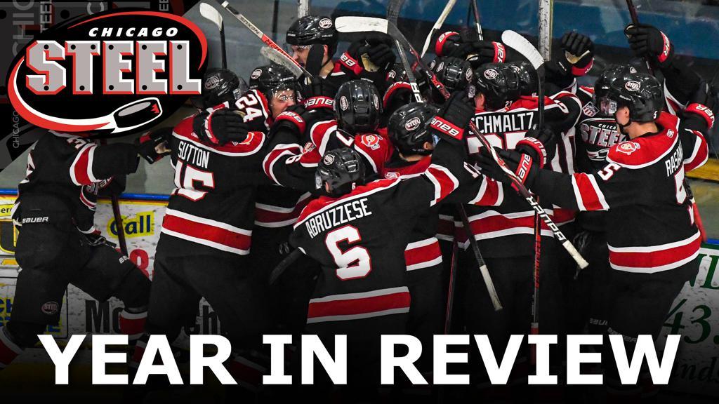 Steel Season In Review