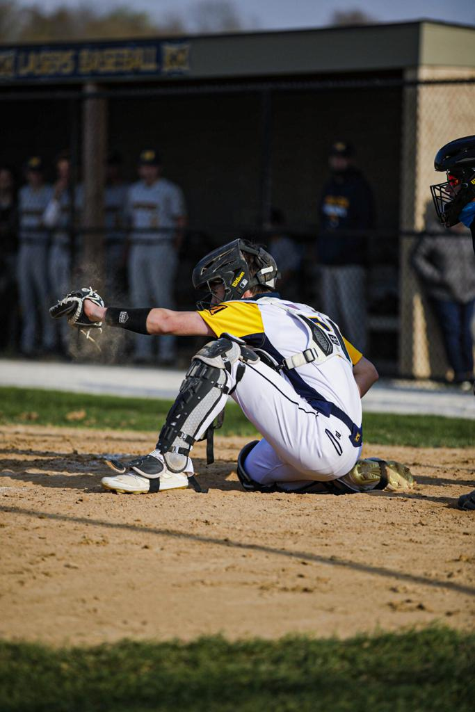 KMHS Baseball