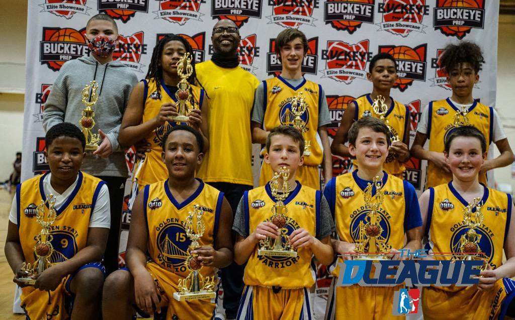 12-14 Year Old Champions