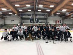Alumni Game, December 28, 2018