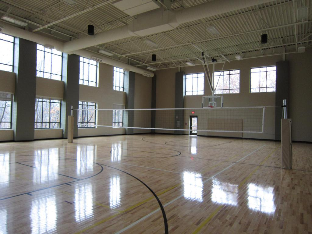 Sunset Hills Community Center Volleyball Leagues