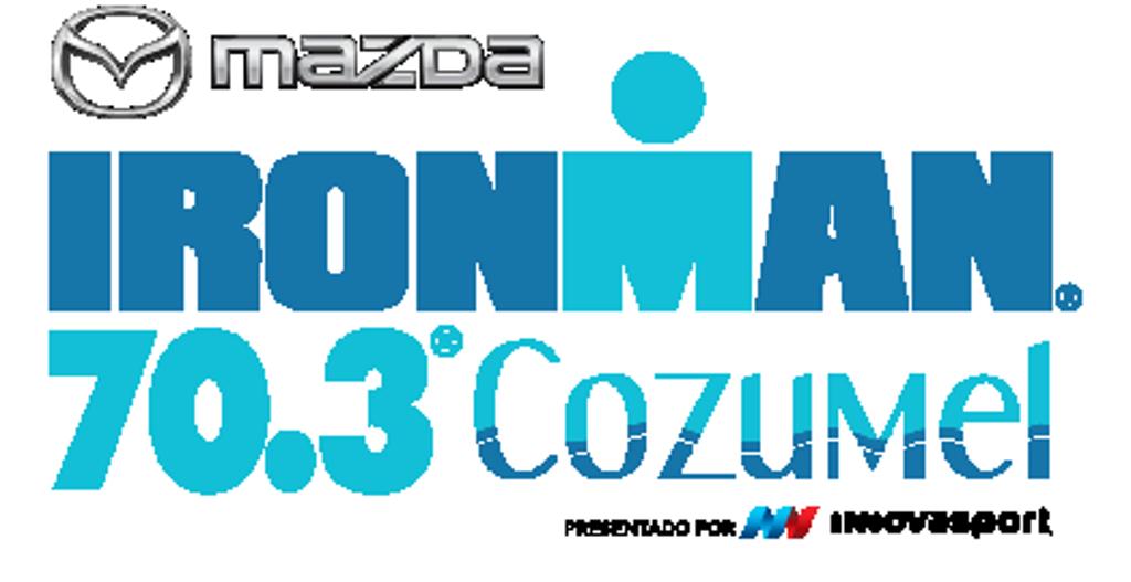 IRONMAN 70.3 Cozumel
