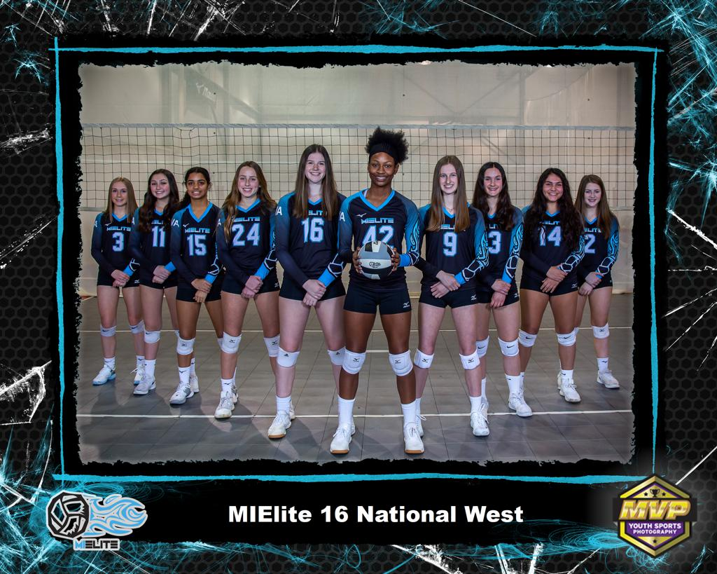 16 National West