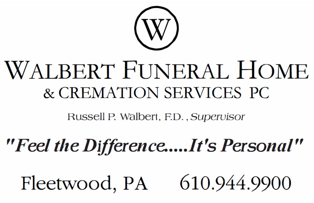 Walbert Funeral Home