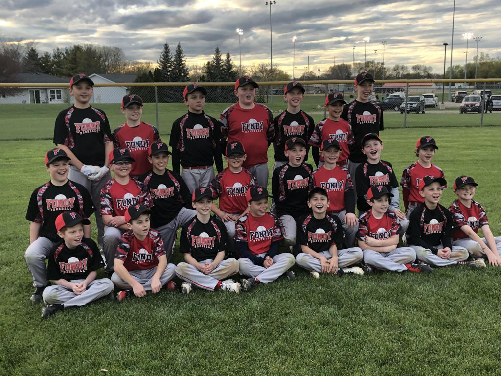 10U Youth Baseball Travel Team Based – Icalliance