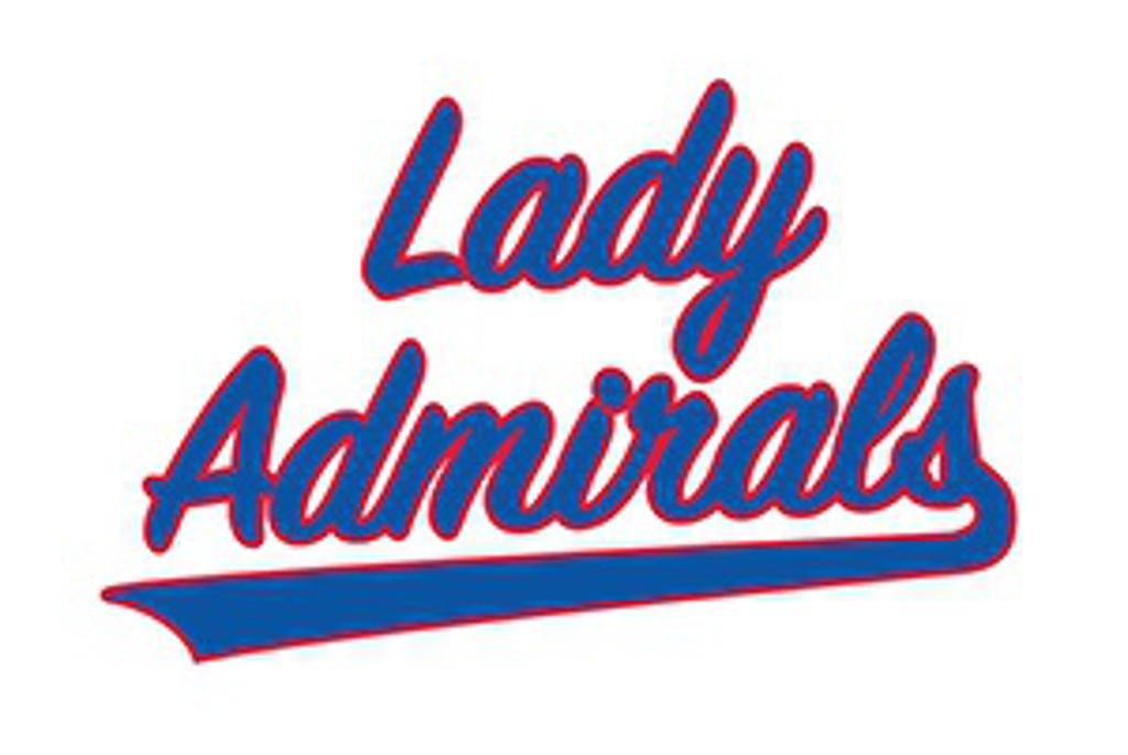 Go Admirals!