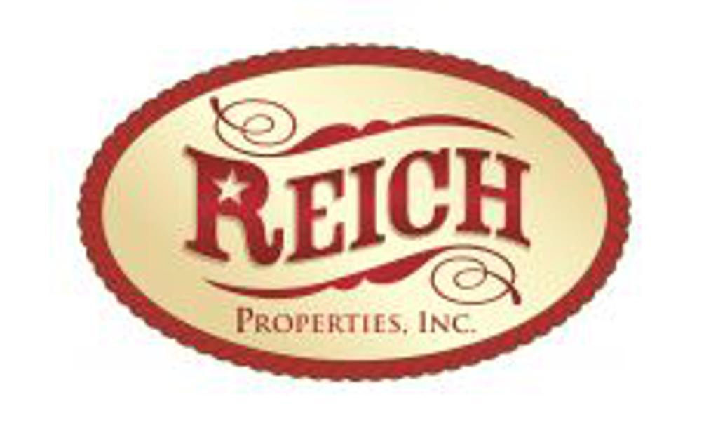 REICH PROPERTIES