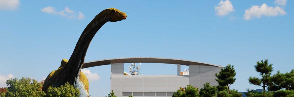 Goseong dinosaur