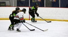 Haley alyssa drive down ice small