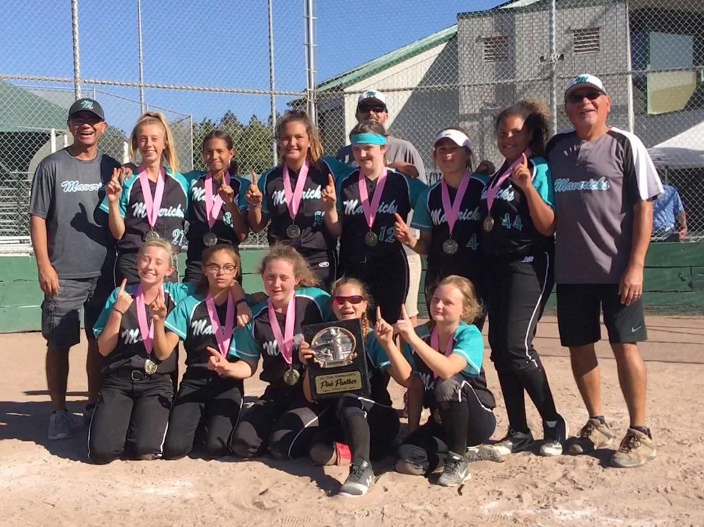 Silver Bracket Champions