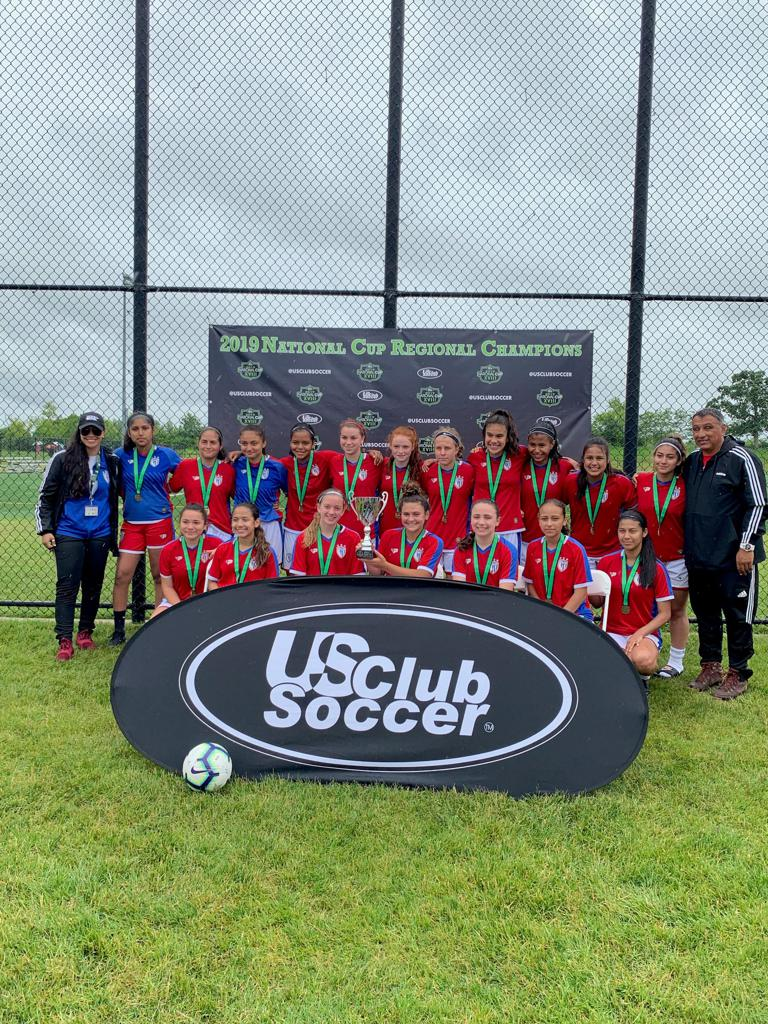 Midwest Regional Photos | Photos | US Club Soccer