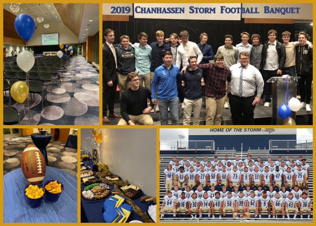 2019 Banquet & Awards Ceremony