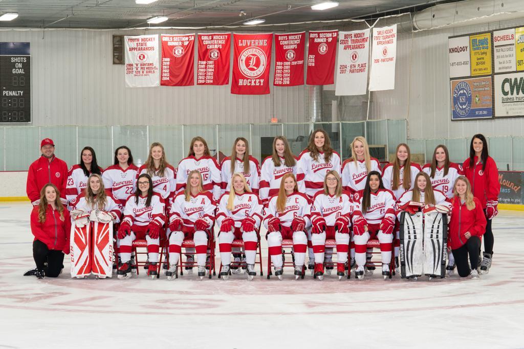 2019-20 Team Photo