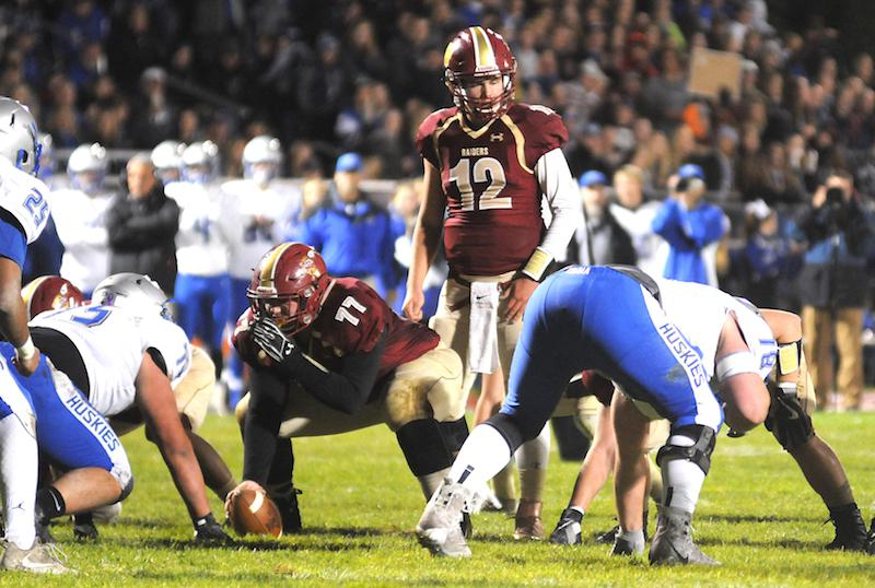 Northfield handed Owatonna its only loss last season and will look to play spoiler in another Big Southeast Red subdistrict matchup this Friday. Photo by Nick Gerhardt, SportsEngine