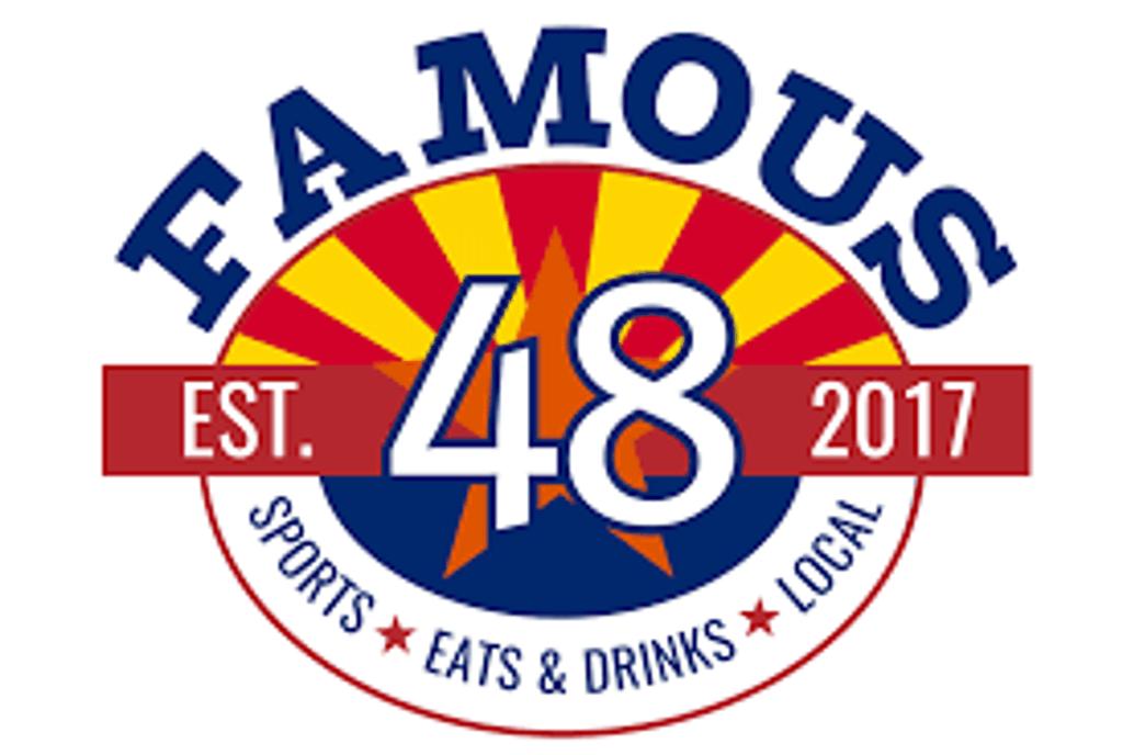 Famous  48
