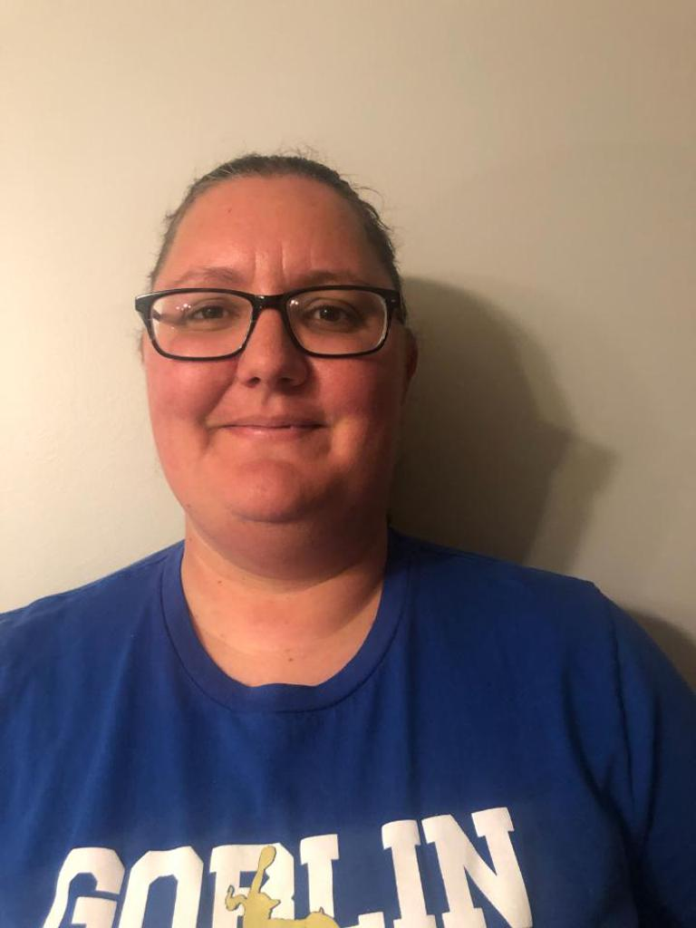 14's Head Coach - Jennifer Massey