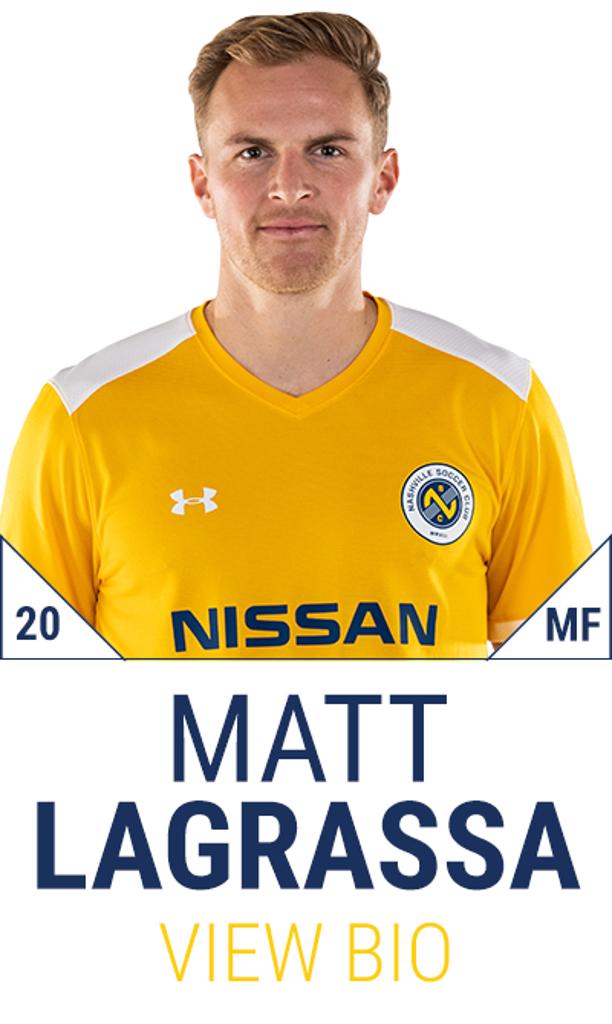 Matt LaGrassa