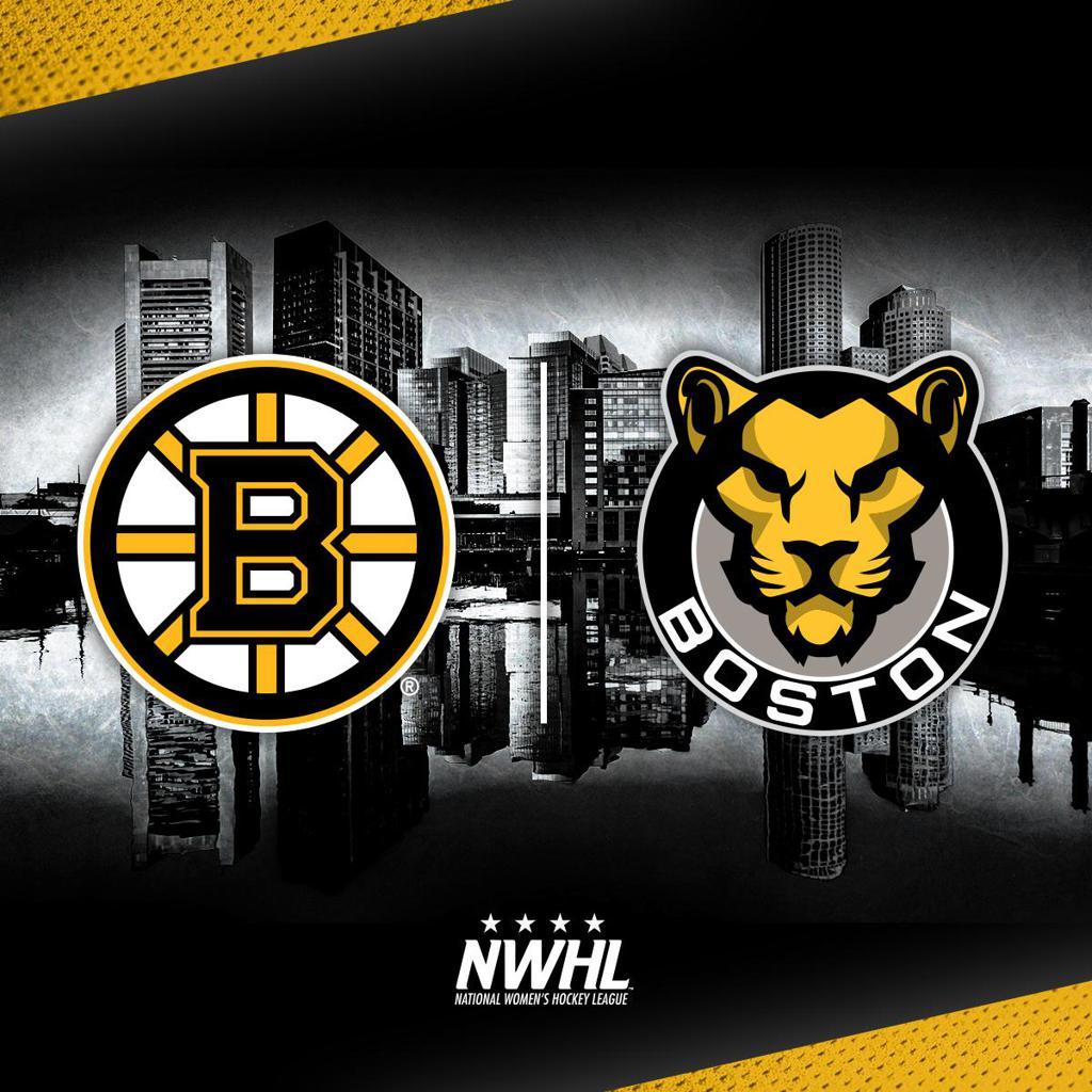 Boston Bruins & Boston Pride Announce Partnership