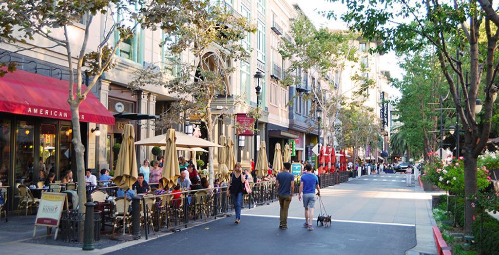 San Jose city street