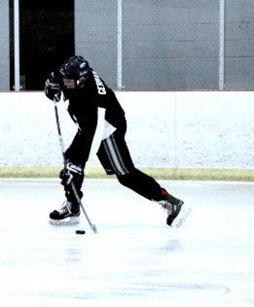 Monument Hockey Academy, MHA, Hockey Colorado