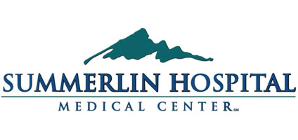 Summerlin Hospital Medical Center logo