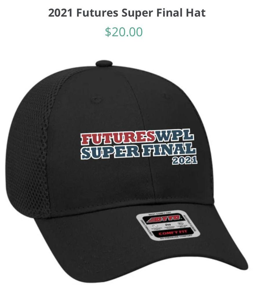 Get you FWPL Gear Here!