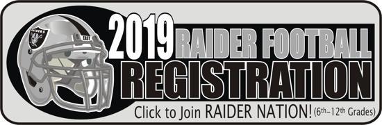 photograph regarding Raiders Printable Schedule identify East Paulding Raiders Soccer